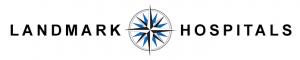 landmark hospital -logo