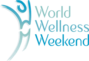 World Wellness Wknd logo