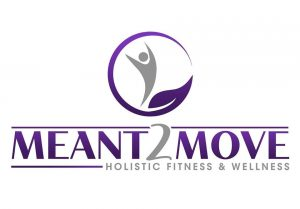 Meant2Move Logo